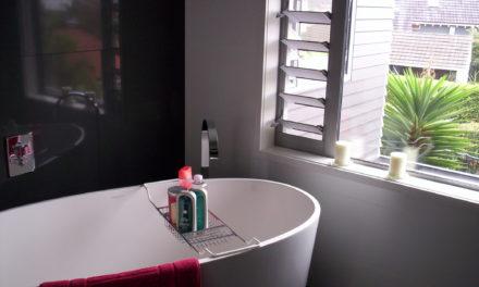 Prendre un bain chaud vous fait perdre plus de 120 calories !