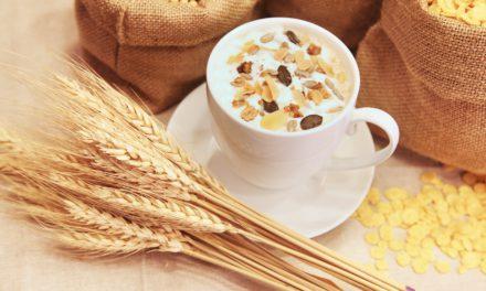 Plus de céréales et moins de sel : nouvelles recommandations
