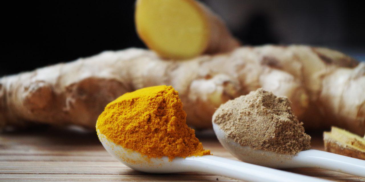 Les 10 aliments anti-allergie aux pollens