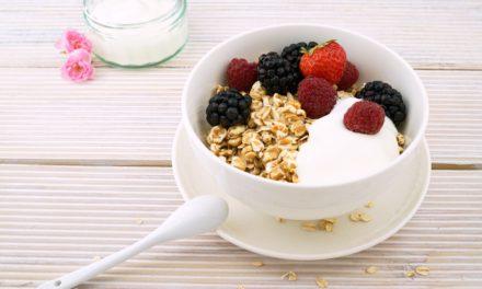 Voici les meilleures collations à manger en milieu de matinée