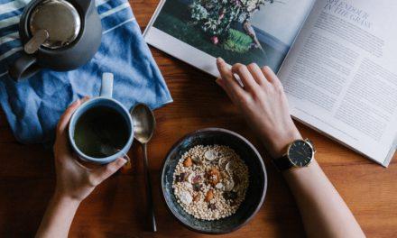 7 aliments que vous devriez mangez tous les jours