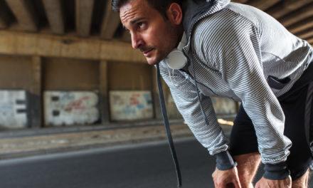 Trop de sport pourrait-il réduire le désir sexuel des hommes?