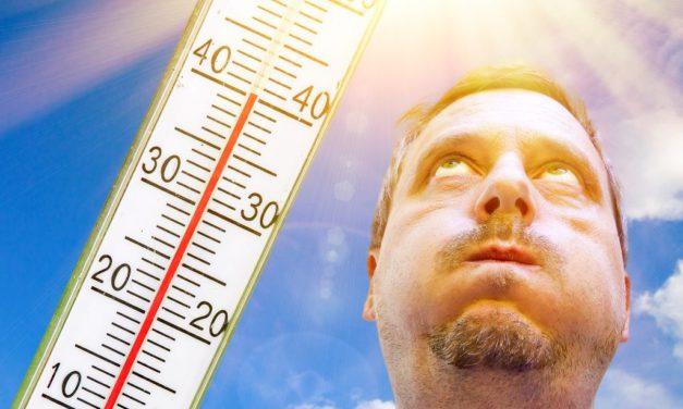 Comment détecter un coup de chaleur en pleine canicule ?