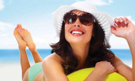 Bronzer sans risque de cancer de la peau ? C'est possible !