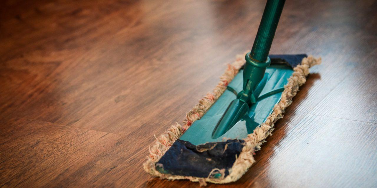 Prise de poids : La poussière pourrait être en cause