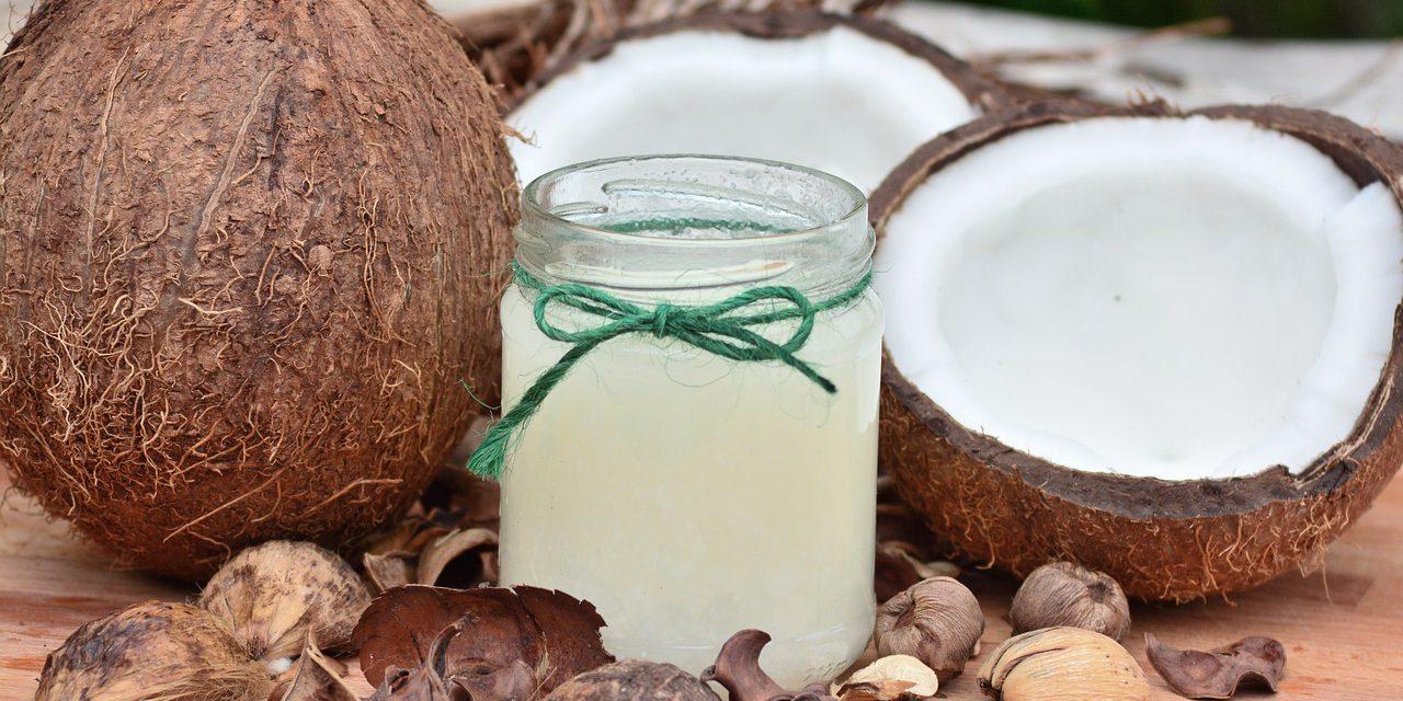 5 bienfaits de la noix de coco pour votre régime