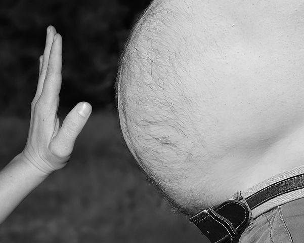 L'obésité, nouveau fléau en France