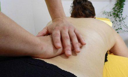 Comment soulager les douleurs lombaires ?
