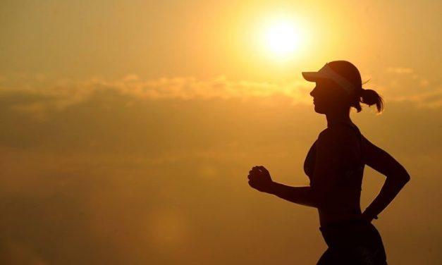 Quel sport pratiquer l'été pour perdre du poids ?