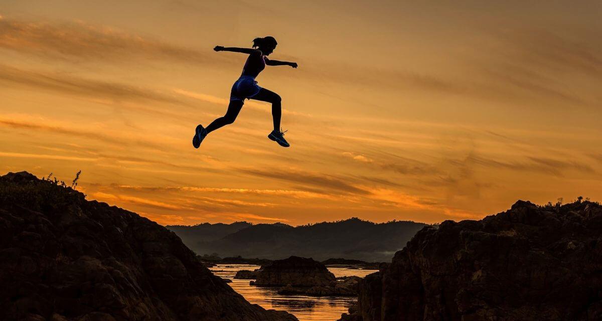 Comment sauter plus haut et gagner 15 cm de détente verticale en 1 mois ?