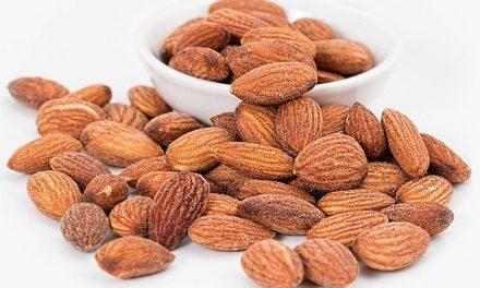7 graines et noix riches en protéines pour réduire la graisse du ventre