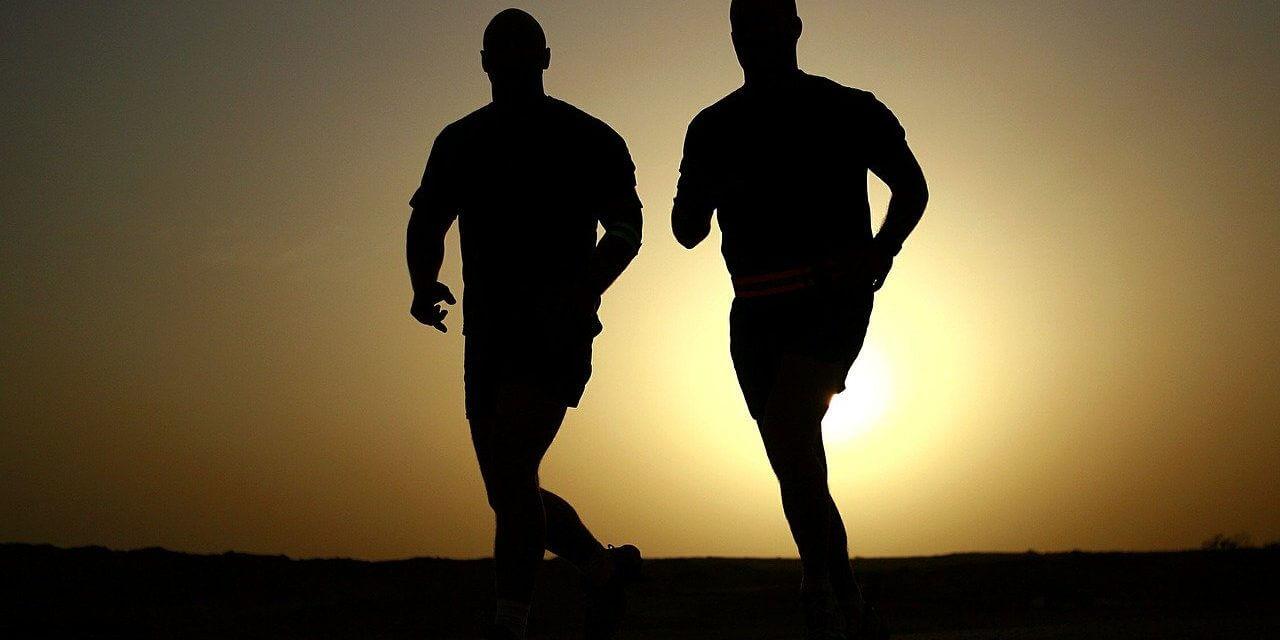 Faire du sport pour contrer l'hypertension artérielle