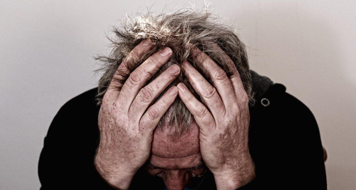 Guérir d'un choc émotionnel : 4 conseils pour vite sortir la tête de l'eau