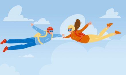 Simulateur de chute libre : quelles sont les précautions à prendre ?