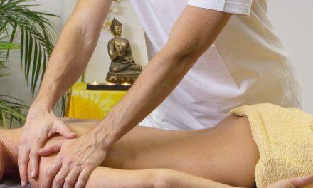 Quand faire un massage relaxant ?
