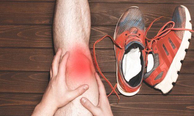 5 exercices pour renforcer votre genou
