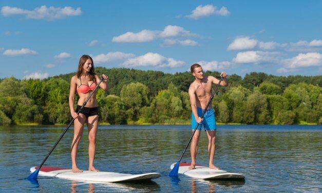 Stand up paddle : quels critères prendre en compte lors de son choix?