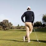 Continuer à faire du golf à la maison en installant un simulateur de golf indoor