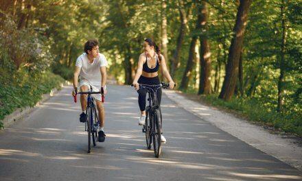 Combien de vélo faut-il faire pour perdre un kilo de graisse ?