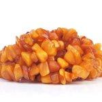 Les colliers en ambre, agissent-ils vraiment sur les douleurs aux dents