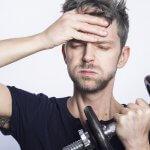 12 raisons pour lesquelles vous êtes léthargique pendant le sport